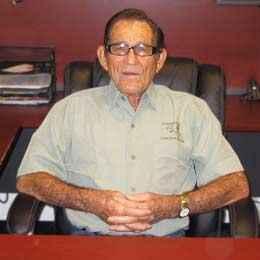 Bill Stegmeier